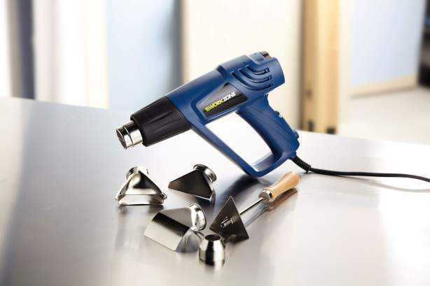 DIY tools and accessories at bargain prices