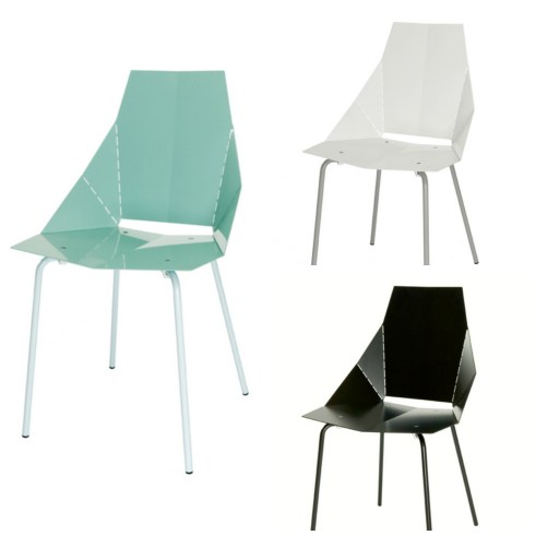 How to make a flat pack chair