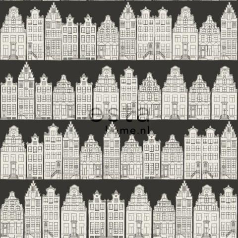 Esta Home conemporary wallpaper