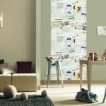 Wall decor idea: Postcard Wall Panel by Caselio