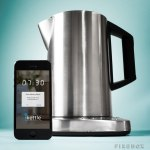 Techno kitchen: iKettle the wifi kettle