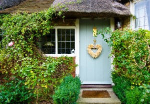 Choosing a new front door