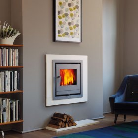 Best contemporary stove fireplaces