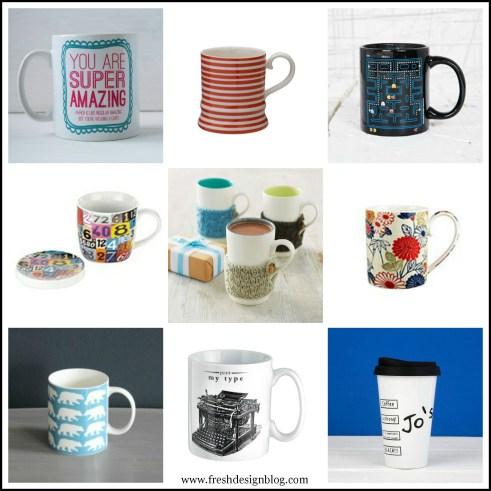 Amazing design mugs