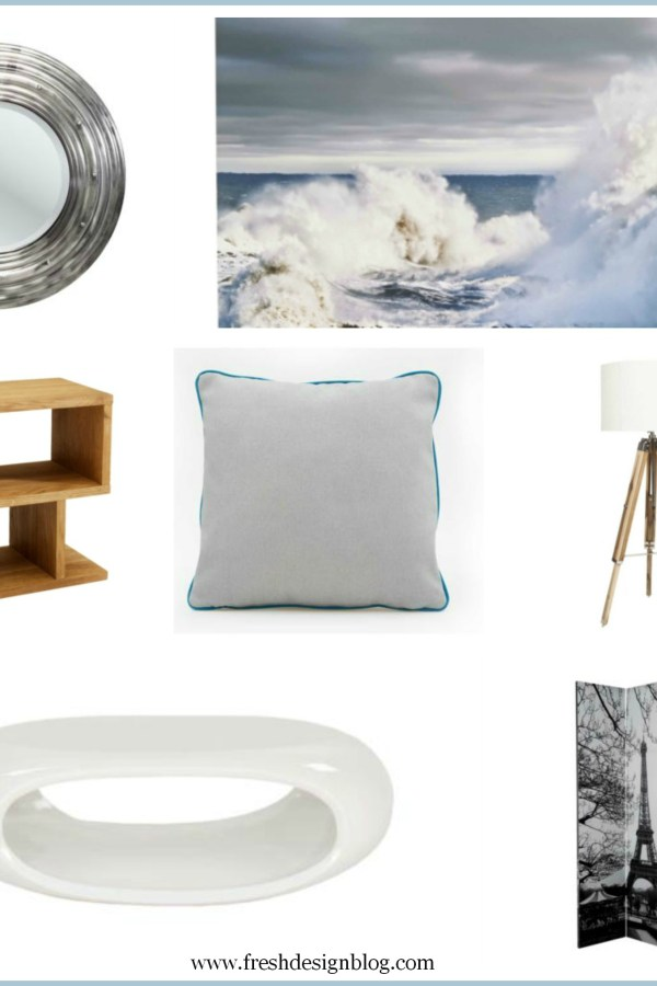 Fab Friday Bargains: Furniture and home accessories