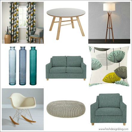 Fresh Design Blog ideal living room #JLSofaDesign