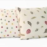 Emma Bridgewater fabric cushions