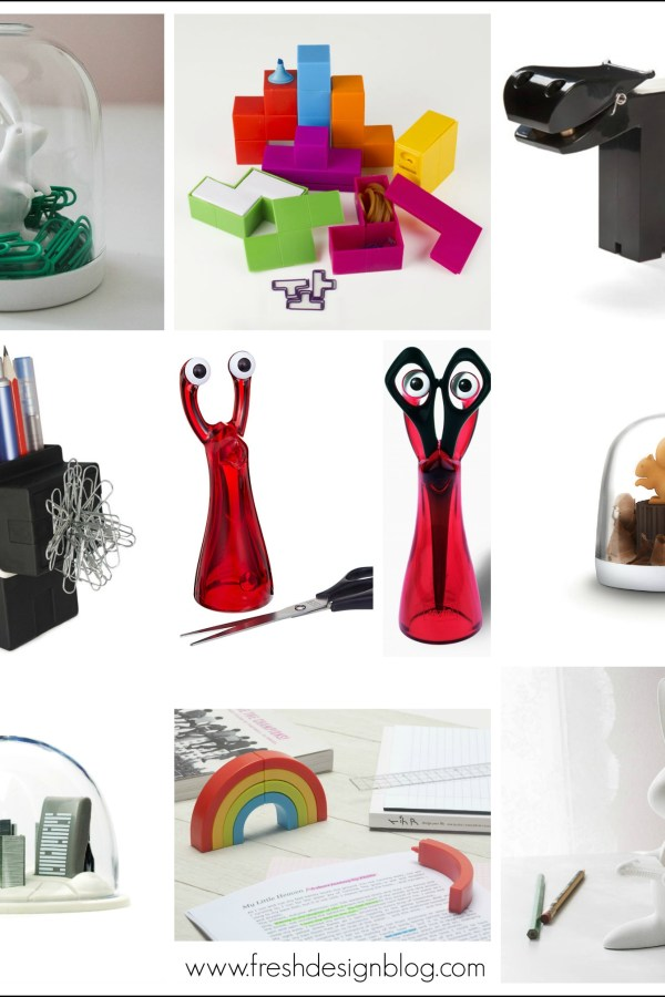 Quirky desk accessories you never knew you needed!