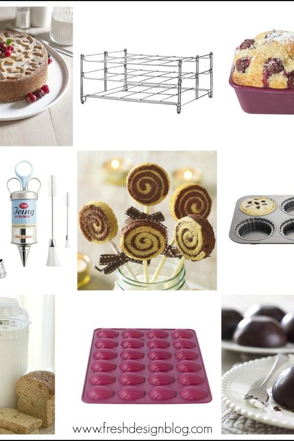 Fab Friday Bargains: Top Lakeland home baking buys