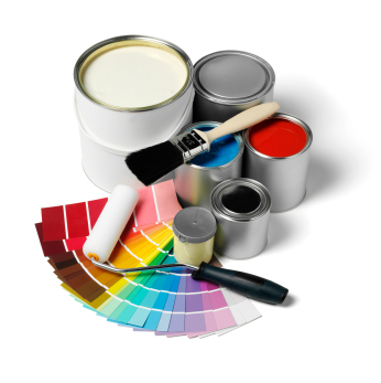 Decorating photo from iStock