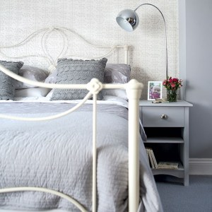 How to create a calming bedroom