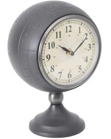 Bowes globe clock