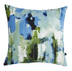 Maul cushion by Amy Sia