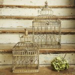StreetHub challenge: Styling a hanging bird cage