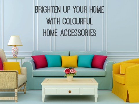 10 best home accessories for brightening up your home