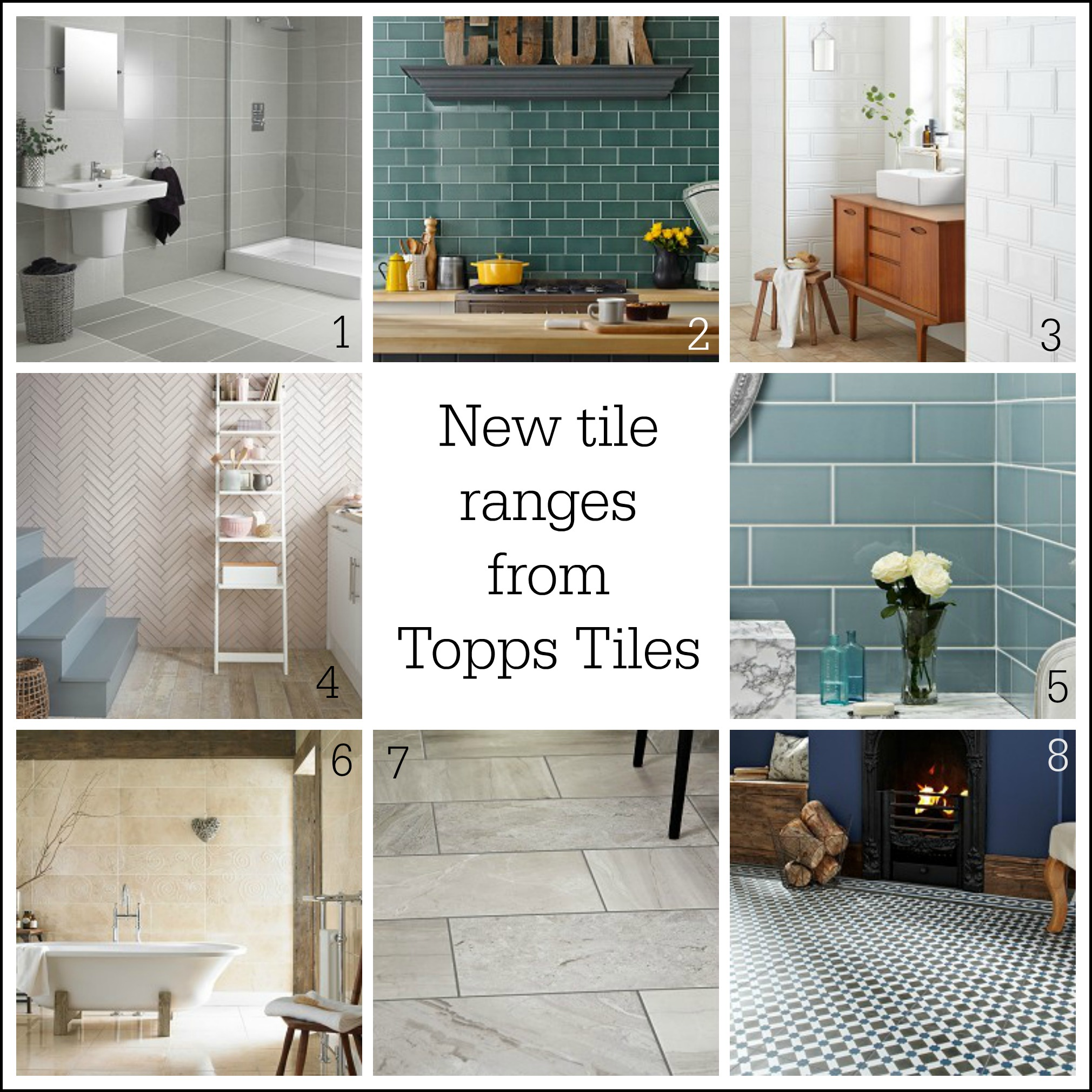 Summer tiling projects tile your floor or wall for less fresh fresh design home summer tiling projects dailygadgetfo Images