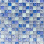 True blue: Blue tile ideas for your home