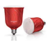 Product review: Sengled Pulse combined speaker and light bulb
