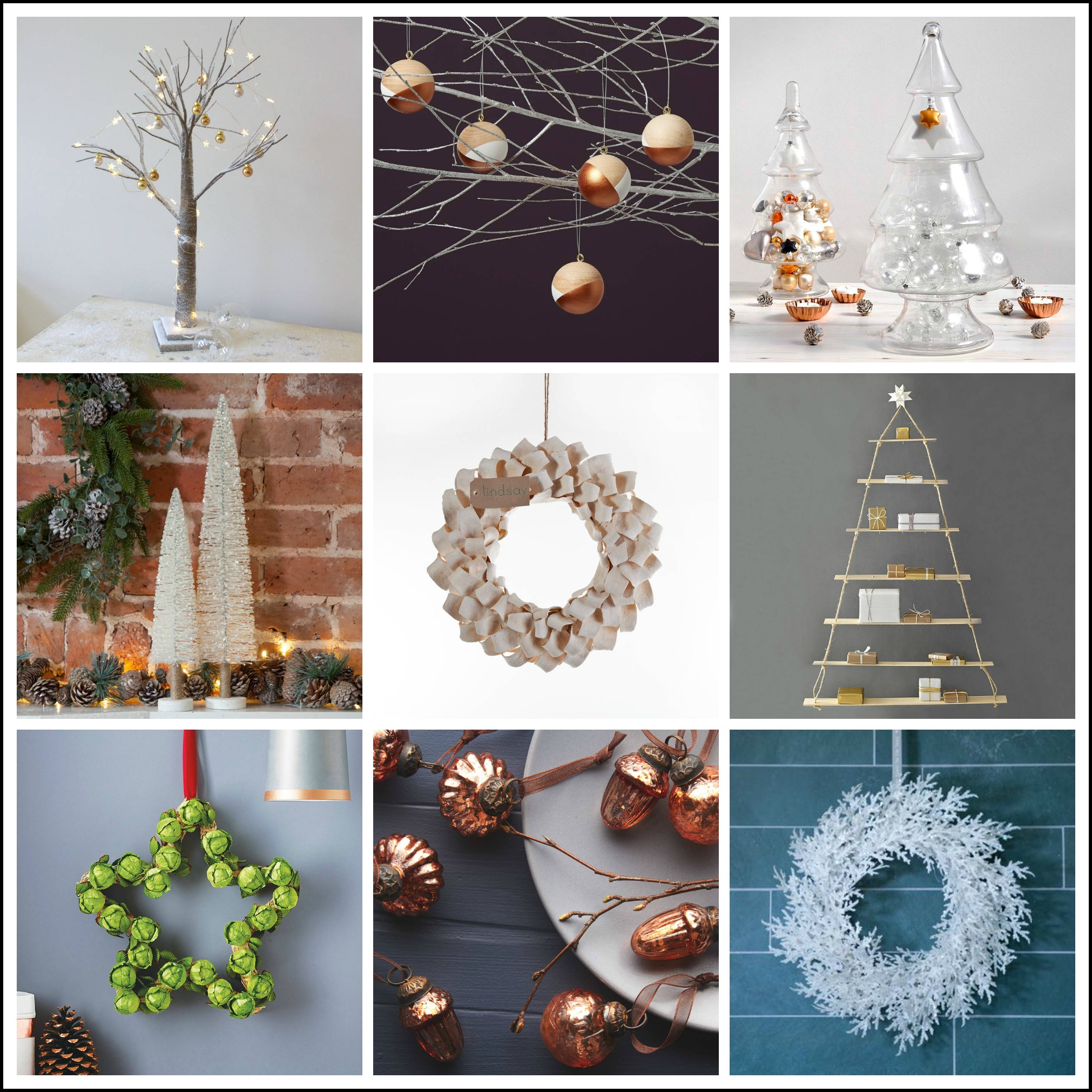 Fab Friday Bargains: Home Gifts And Christmas Decorations