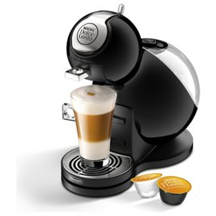 Nescafe Dolce Gusto Melody three coffee machine