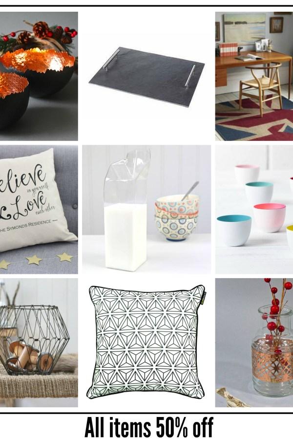 Fab friday bargains archives fresh design blog for Home bargains christmas decorations