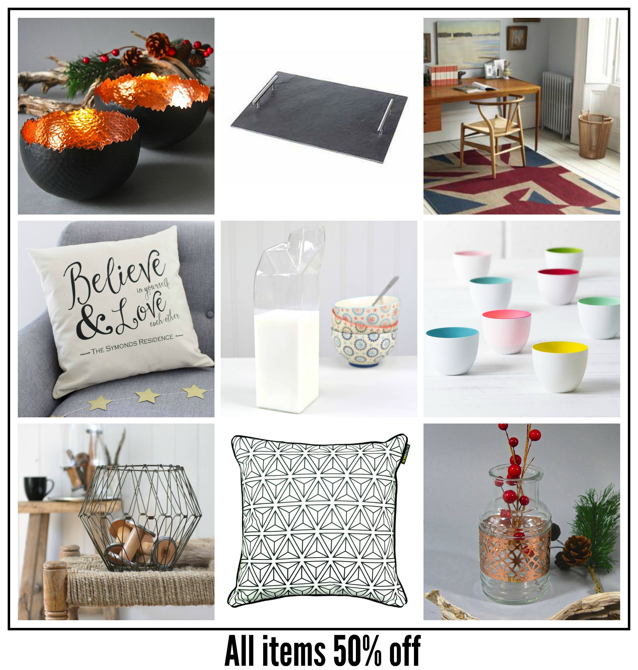 Fab Friday Bargains: Home gifts and Christmas decorations ~ Fresh ...