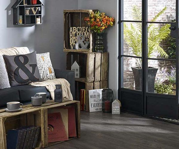 High Street Hunter: Rustic utility style collection at Wilko
