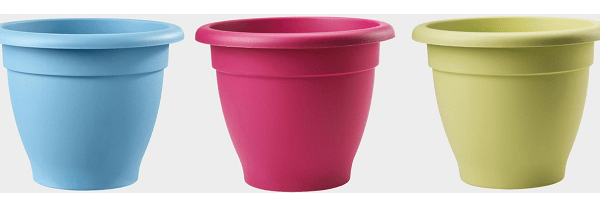 Product review: Stewart Garden Essentials Planter