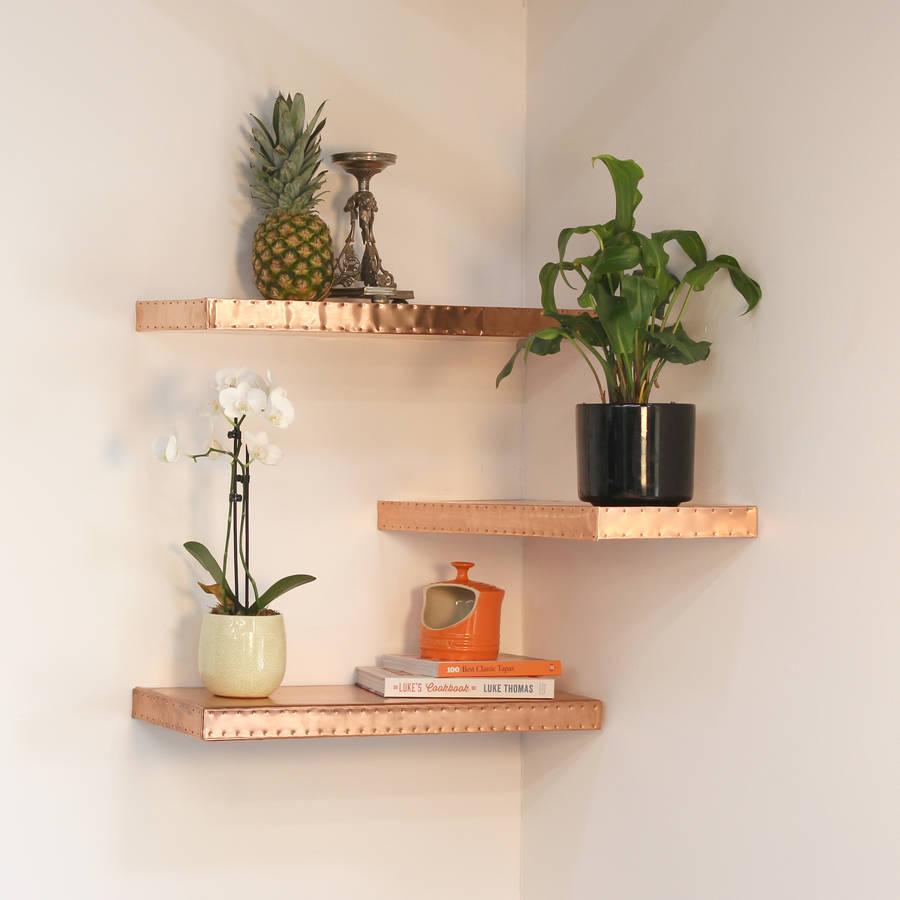 Glossy accents metallic home accessories fresh design blog for Fresh design blog