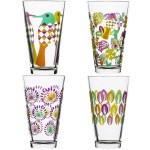 Fresh Design Finds: Colourful Scandi glassware offers