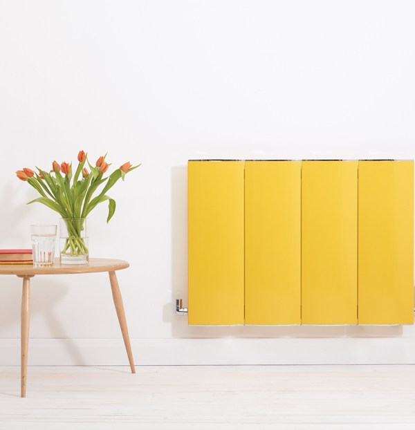 Heat your home in style with a contemporary Lissett radiator