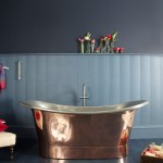 Big bathing beauties: Wow factor freestanding baths for statement bathrooms