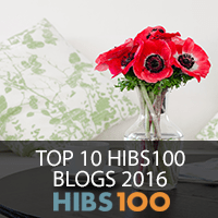 Fresh Design Blog ranked as a top 10 UK lifestyle blog of 2016