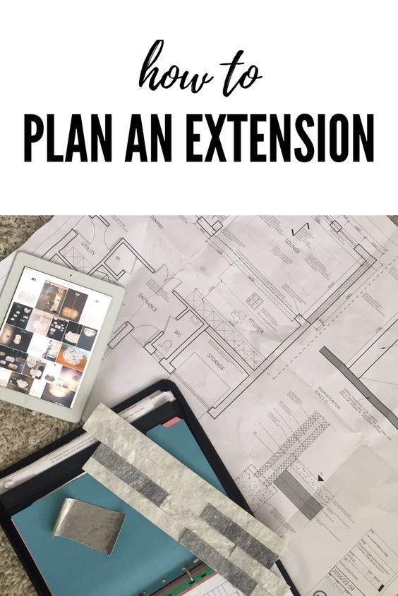 Keen to have an extension built at home? Discover all you need to know about the ins and outs of having an extension.