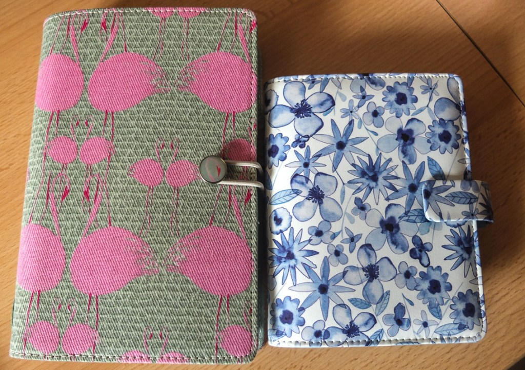 Which size Filofax is right for you? The personal versus the pocket organiser sizes