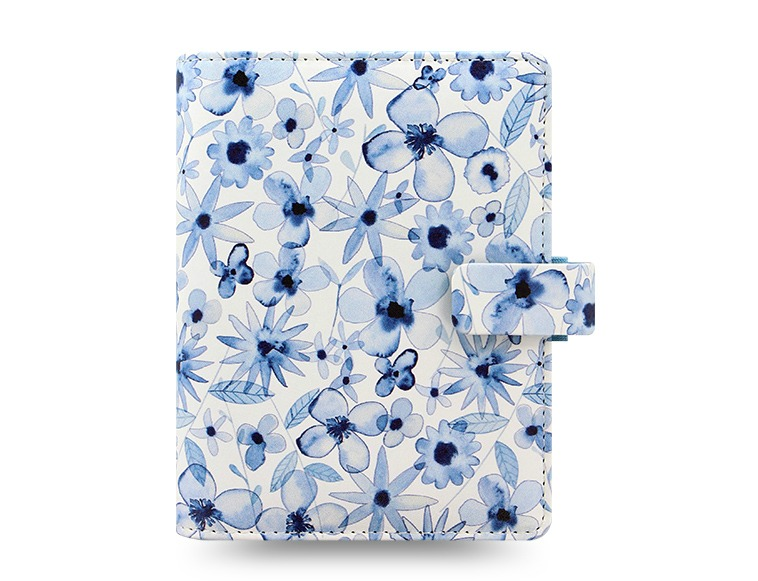 Organise your life more efficiently using a Filofax. They're available in some fabulous designs and styles - there's something for everyone.