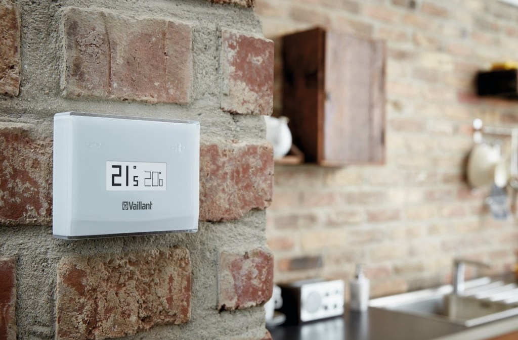 How to control your home heating with smart technology