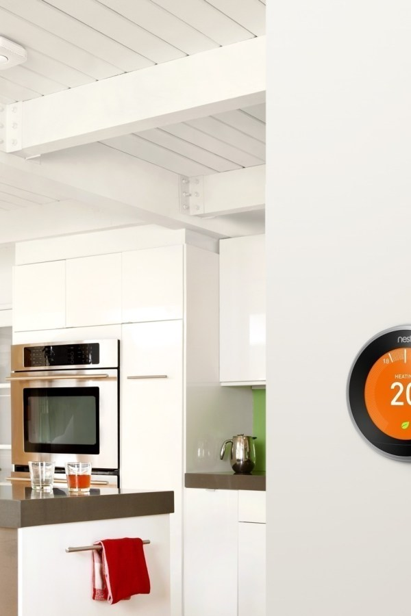 Style your home smart with intelligent thermostats