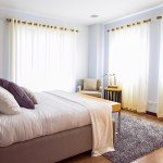 Top choices for bedroom flooring