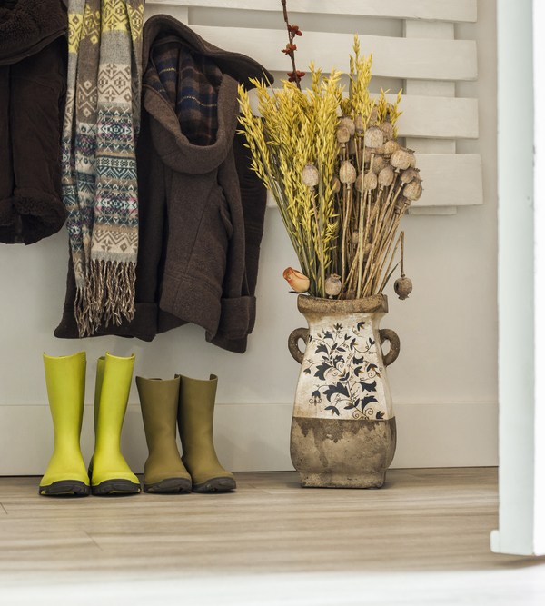 6 Essential Design Features to Create A Practical Boot Room