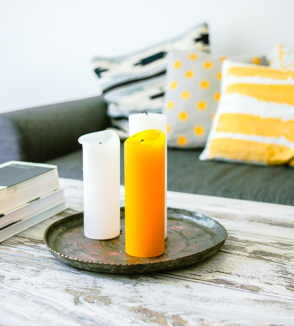 The best scented candles for a fragrant summer home