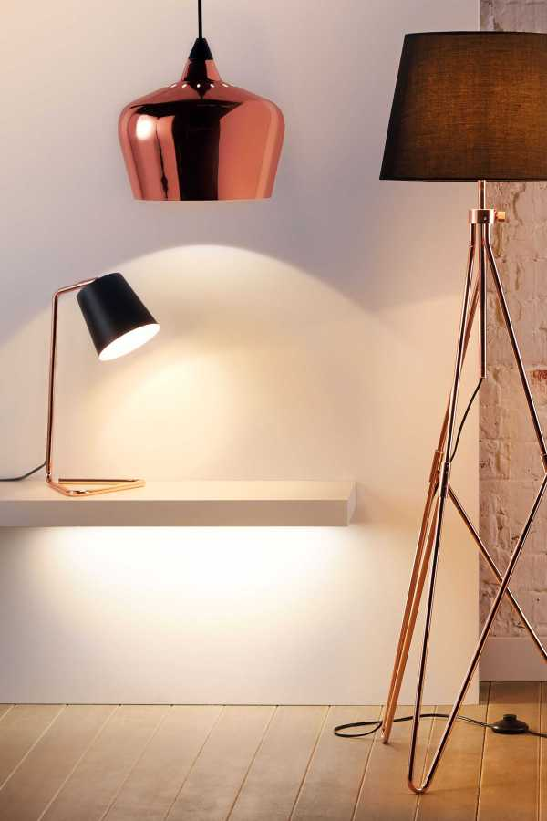 Illuminating lighting deals from Aldi