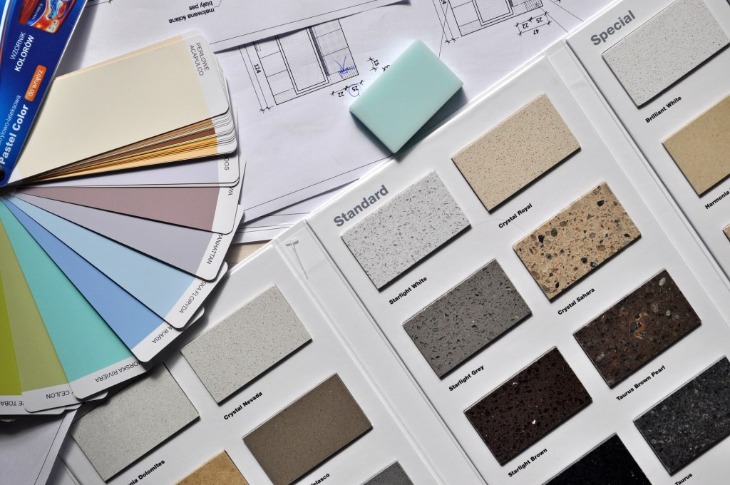 Decorating your home in a neutral palette before you put it on the market could help it sell better