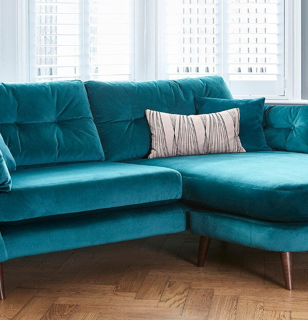 Five sophisticated and stylish contemporary sofas