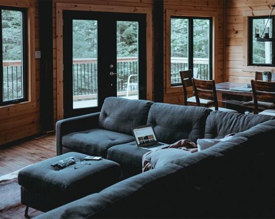 What makes the perfect sofa bed? Fresh Design Blog reveals al