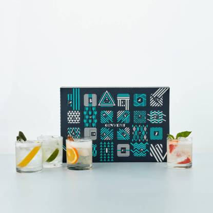 Celebrate advent in style with a gin advent calendar