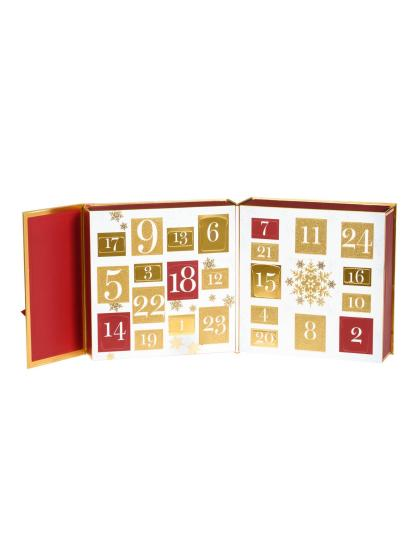 Fill your home with scented candles with this Yankee Candle advent calendar