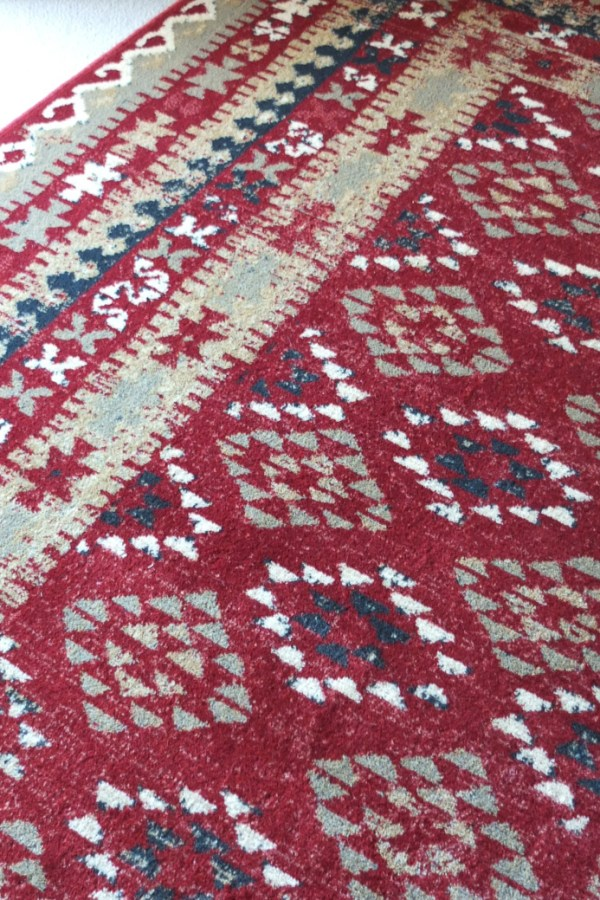 Flooring matters: Royal Keshan rug design from Frith Rugs