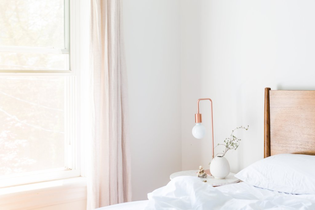 If you're keen to rent a room and have a tenant in your home, you'll need to ensure the bedroom looks up-to-date and appealing