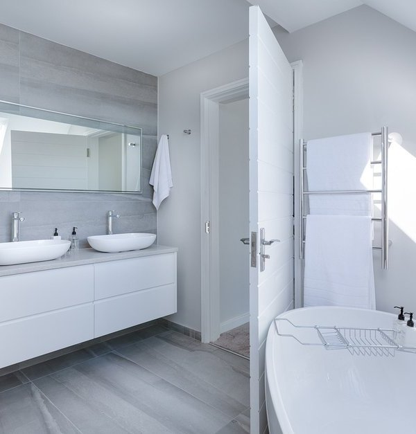 The bathroom suite predicament: how do you choose?